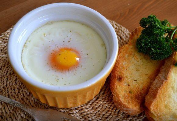 Корисне яйце на сніданок: топ-5 смачних і швидких рецептів