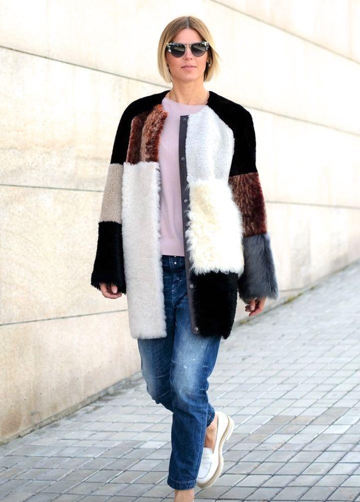 Модные фасоны шуб зимы 2020