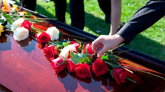 Похоронное бюро Киев